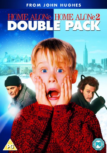 Home Alone / Home Alone 2: Lost in New York Double pack