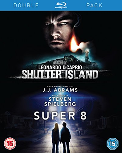 Shutter Island / Super 8 Double Pack