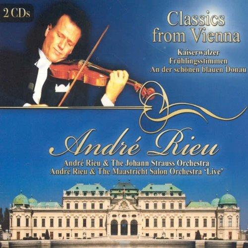 Classics from Vienna (2CD)