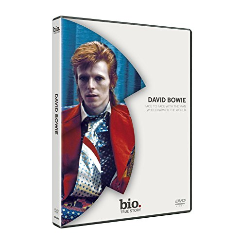 David Bowie - David Bowie - Face to Face with the Man who Charmed the World