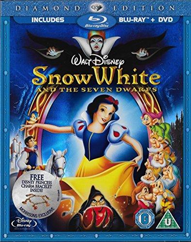 SNOW WHITE BD COMBI RET (SPECIFIC)