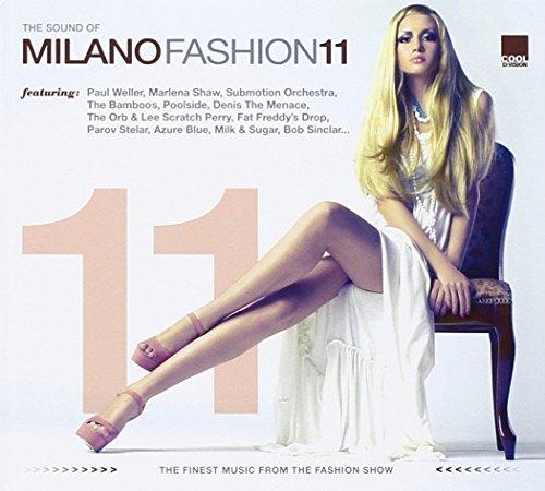 Various - Milano Fashion 11 (2CD) By Various