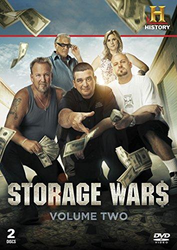 Storage Wars: Volume 2