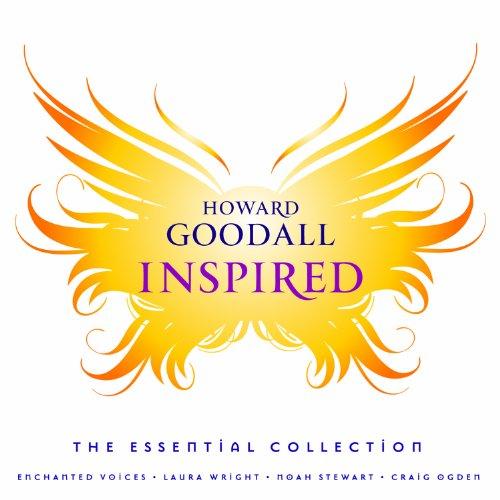Howard Goodall - Inspired By Howard Goodall