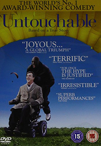 Untouchable  (2011)