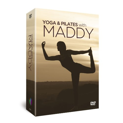 Yoga and Pilates With Maddy Triple