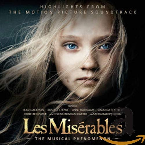 Various - Les Misérables: Highlights From The Motion Picture Soundtrack By Various