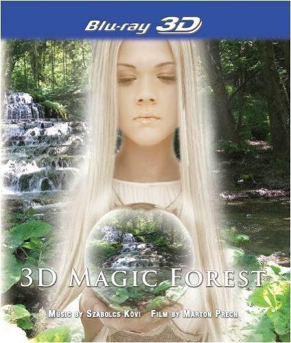 Magic Forest 3D