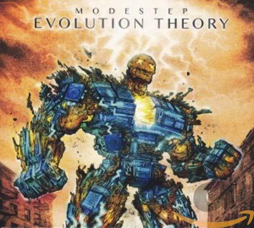 Modestep - Evolution Theory By Modestep
