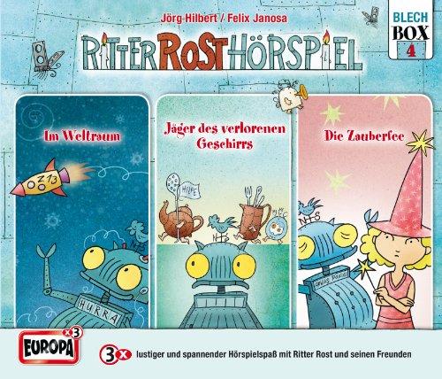 04/Ritter Box (Folgen 10,11 und 12) By Ritter Rost
