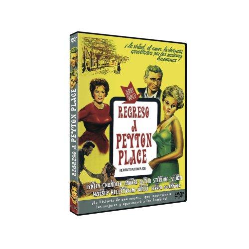 Return to Peyton Place (Region 2)