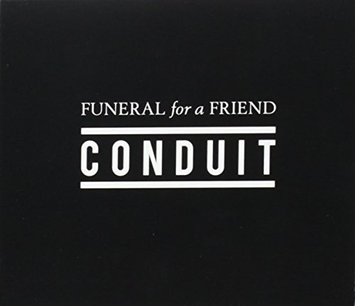 Funeral For A Friend - Conduit
