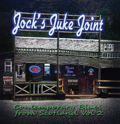 Various - Jock's Juke Joint Volume 2 By Various