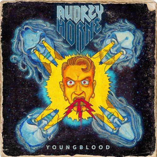 Audrey Horne - Youngblood-Ltd.First Edit By Audrey Horne