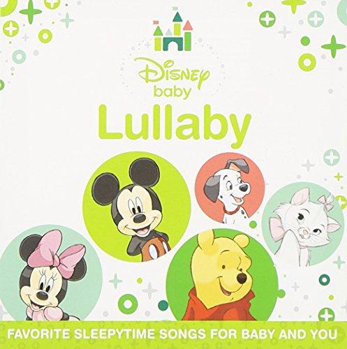 Disney - Disnel Baby Lullaby By Disney