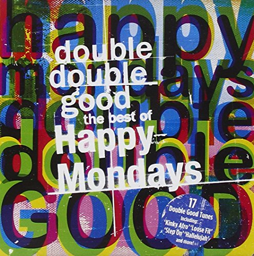 Double Double Good:the Best of