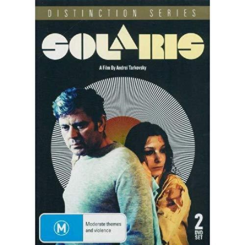 Solaris (2DVD)