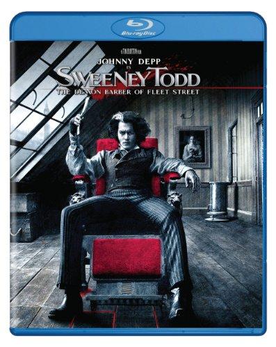 Christopher <space> Wood - Sweeney Todd: The Demon Barber of Fleet Street   [US Impor