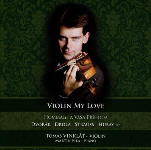 Fila - Violin My Love By Fila