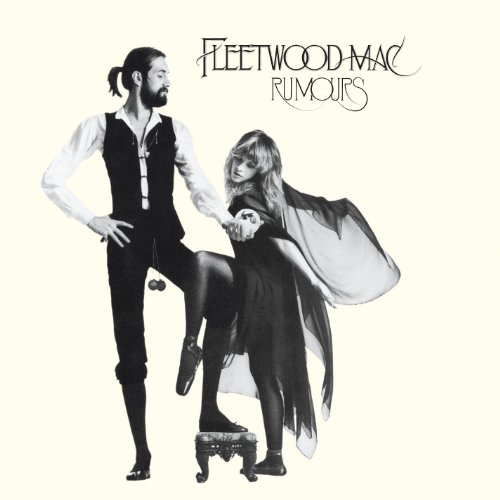Fleetwood Mac - Rumours By Fleetwood Mac