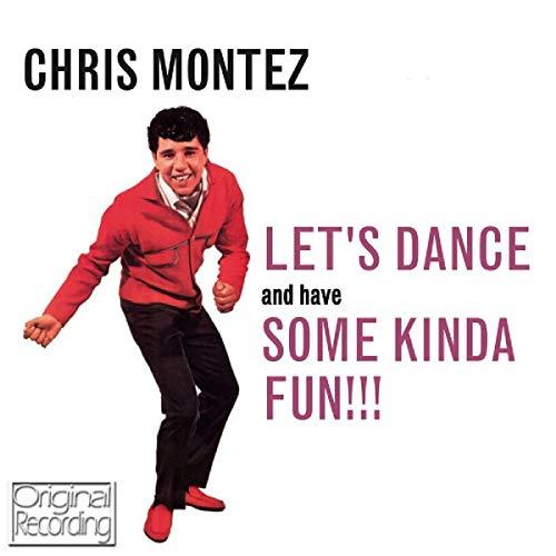 Chris Montez - Lets Dance By Chris Montez