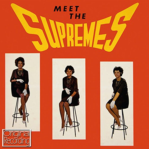 The Supremes - Meet The Supremes By The Supremes