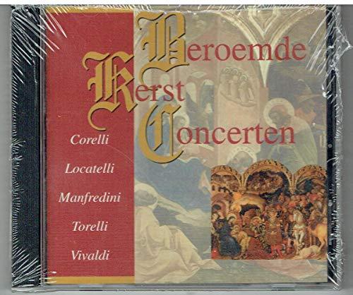 Various - Beroemde Kerstconcerten