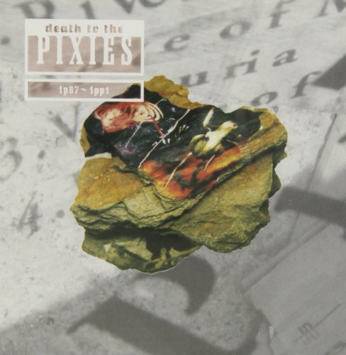 Pixies - Death to the Pixies By Pixies