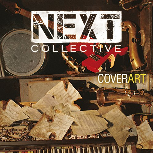 NEXT Collective - Cover Art By NEXT Collective