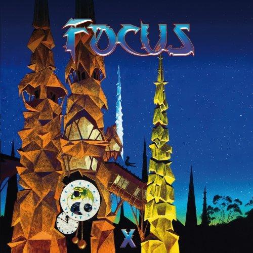 Focus - X.