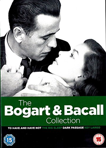 The Bogart and Bacall Collection: To Have and Have Not / The Big Sleep / Dark Passage / Key Largo [D