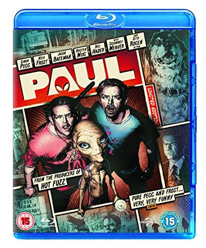Reel Heroes: Paul