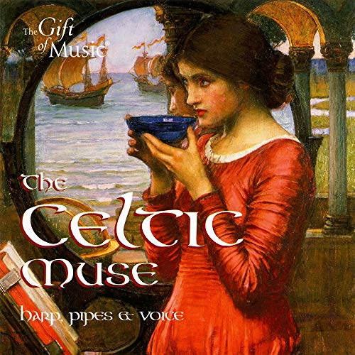 Doctor Faustus - The Celtic Muse By Doctor Faustus