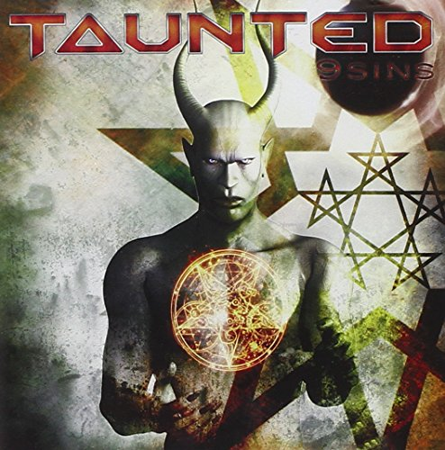 Taunted - 9 Sins By Taunted