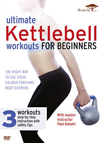 Beginner's Kettlebell