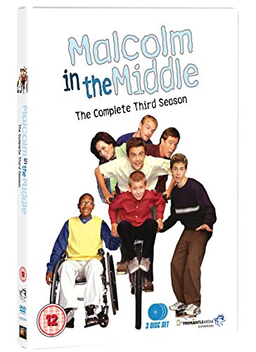 Malcolm in the Middle: The Complete Third Season