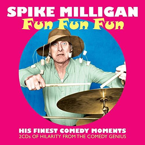 Fun Fun Fun By Spike Milligan