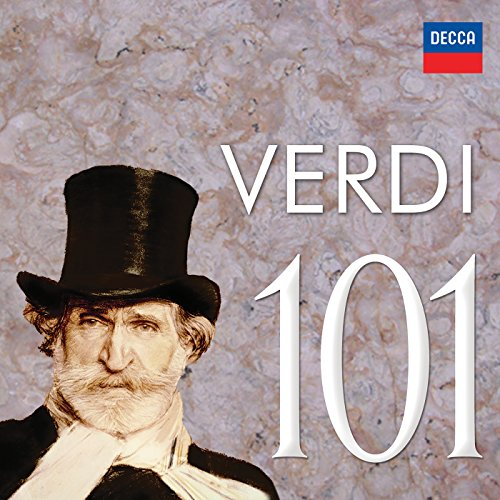 Verdi, G. - 101 Verdi