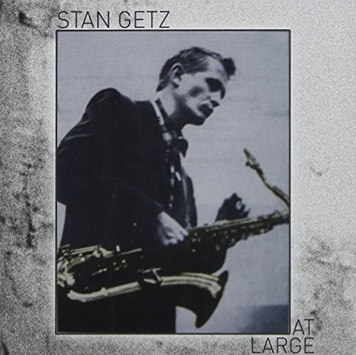 Getz, Stan - At Large By Getz, Stan
