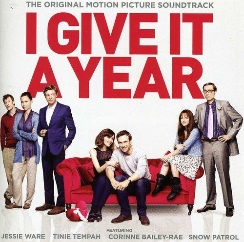 Various Artists - I Give It A Year By Various Artists