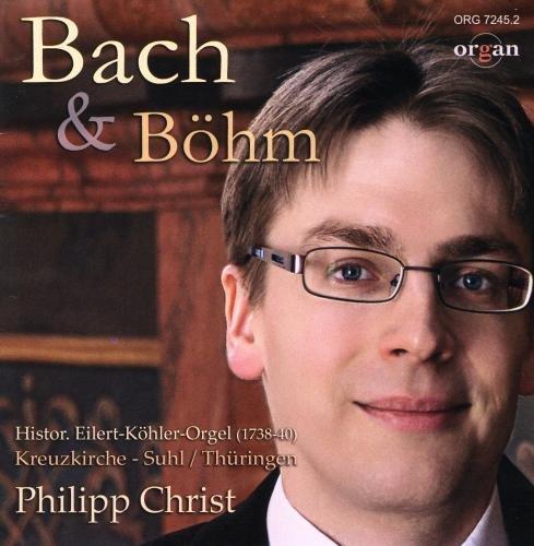 Christ,Philipp - Bach & Böhm