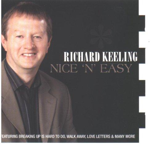 Richard Keeling - Nice 'N' Easy