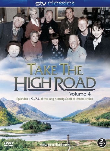 Take The High Road - Volume 4 Episodes 19-24