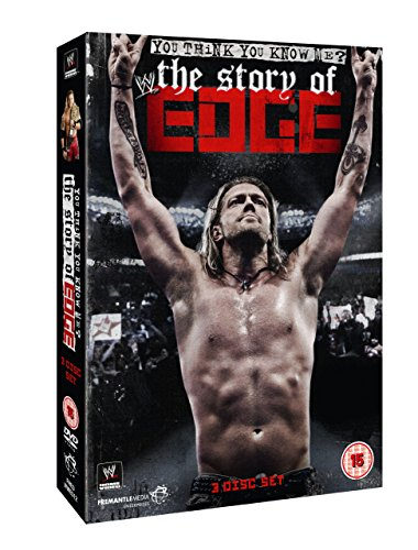 WWE - You Think You Know Me - The Story Of Edge
