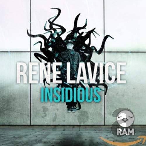 Rene LaVice - Insidious
