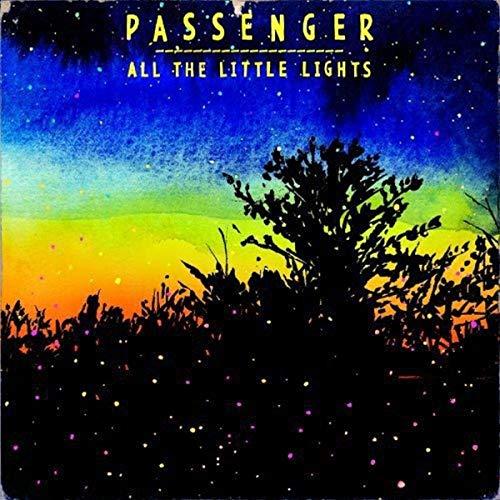 Passenger - All the Little Light By Passenger