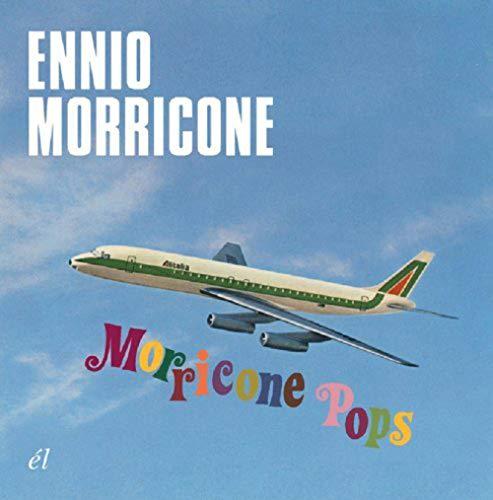 Ennio Morricone - Morricone Pops By Ennio Morricone