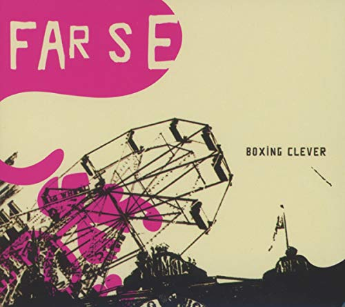 Farse - Boxing Clever ~ Deluxe Edit By Farse