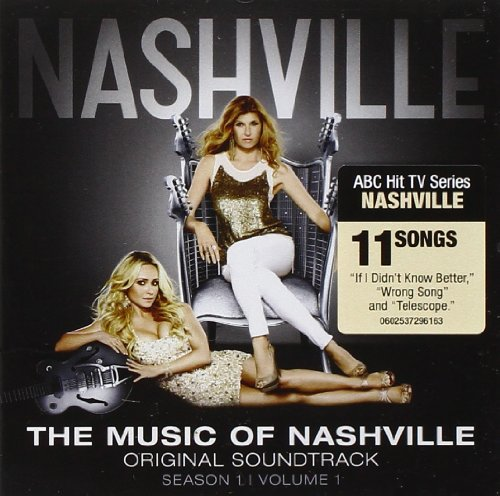 Various Artists - The Music of Nashville