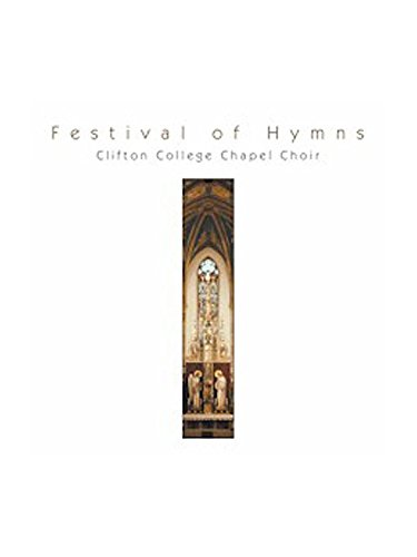 Various - Festival of Hymns By Various
